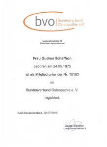 BVO Registrierung 001